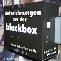Aufzeichnungen aus der blackbox