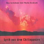 Lyrik aus dem Chitinpanzer