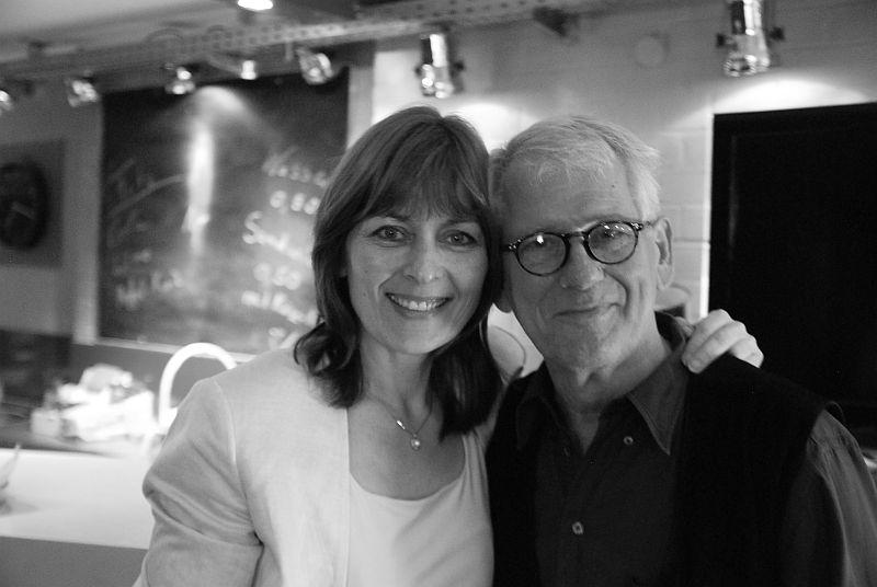 Susanne Rocholl und Ulrich Scharfenorth