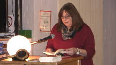 Karin Schrey