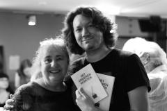 Barbara Ming und Andreas Heller