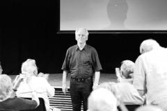 Moderation: Ulrich Scharfenorth